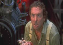 Eric Idle in Casper.