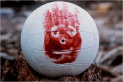 Wilson the volleyball in Cast Away.