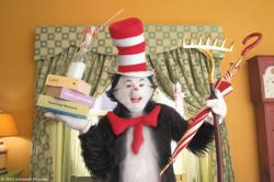 Mike Myers in The Cat in the Hat.