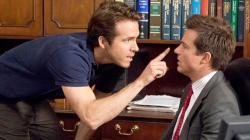 Ryan Reynolds and Jason Bateman in The Change-Up.
