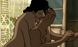 Limara Meneses and Eman Xor Ona voice Rita and Chico in this Oscar nominated animated film.