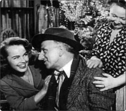 Jimmy Durante in A Christmas Wish.