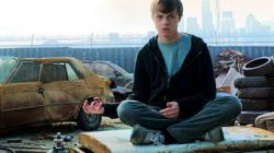 Dane DeHaan in Chronicle.