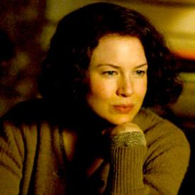 Renee Zellweger in Cinderella Man.