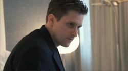 Edward Snowden in CITIZENFOUR.