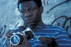 Alexandre Rodrigues in City of God.