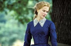 Nicole Kidman in Cold Mountain.