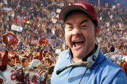David Koechner in The Comebacks.