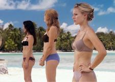 Kristen bell underwear couples retreat