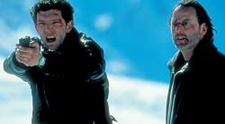 Vincent Cassel and Jean Reno in The Crimson Rivers