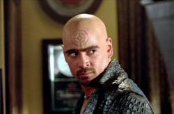 Colin Farrell in Daredevil.
