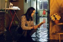 Jennifer Connelly in Dark Water.