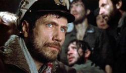 Jurgen Prochnow in Das Boot