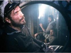 Jurgen Prochnow in Das Boot.