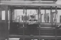 Buster Keaton Day Dreams.
