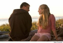 Channing Tatum and Amanda Seyfried