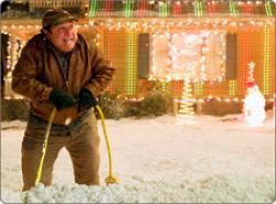 Danny DeVito in 20th Century Fox's Deck the Halls.