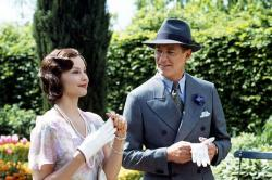 Ashley Judd and Kevin Kline in De-lovely.