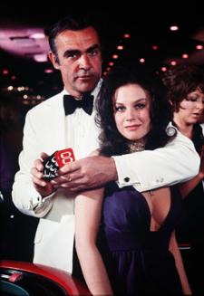 We just have to face it.  Sean Connery is James Bond and the franchise has never been as good since he left the part.