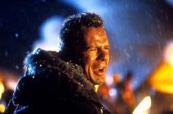 Bruce Willis in Die Hard 2