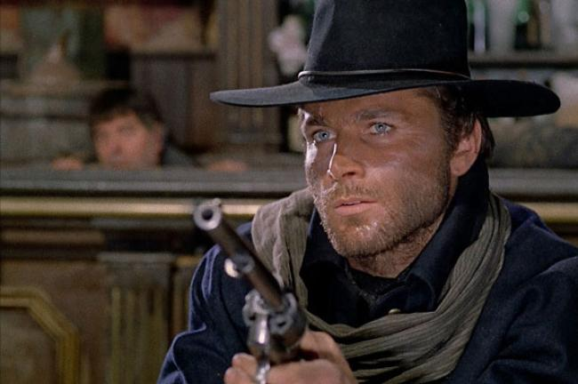 franco nero in django unchained