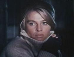 Julie Christie as Lara in Doctor Zhivago