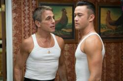 Tony Danza and Joseph Gordon-Levitt play father and son in Don Jon.