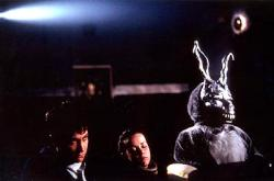 Jake Gyllenhaal in Donnie Darko.
