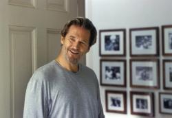 Jeff Bridges in The Door in the Floor.