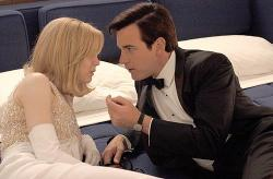 Renee Zellweger and Ewan McGregor in Down with Love.