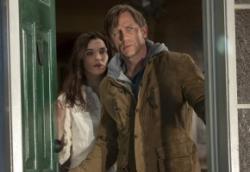 Rachel Weisz and Daniel Craig in Dream House.