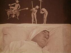 Jack Brawn in Dream of a Rarebit Fiend.