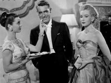 Cary Grant loses the battle of the sexes in Dream Wife.