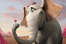Horton hears a Who.  He does not imagine it or take it on faith.