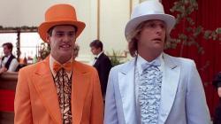 Jim Carrey and Jeff Daniels are Dumb and Dumber