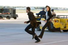 Run, run as fast as you can away from this movie!