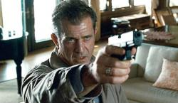 Craggy faced Mel Gibson in Edge of Darkness.