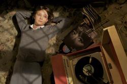 Carey Mulligan as Jenny gets An Education.