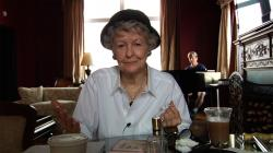 Elaine Stritch in Elaine Stritch: Shoot Me.
