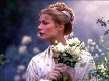 Gwyneth Paltrow charms as the title character in the Jane Austen classic, Emma.