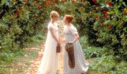 Gwyneth Paltrow and Toni Collette in Jane Austen's Emma.