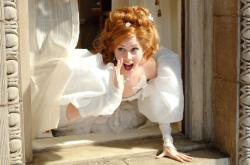 Amy Adams in Enchanted.