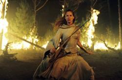 Sienna Guillory in Eragon
