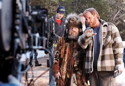Jeff Daniels writes, directs and stars in Escanaba in da Moonlight.
