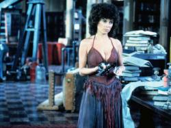 Adrienne Barbeau in Escape from New York