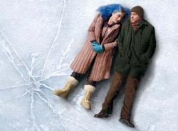 Eternal Sunshine of the Spotless Mind (2004) Starring: Jim Carrey