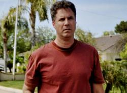 Will Ferrell shows his dramatic ability in Everything Must Go.