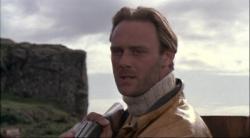 Christopher Cazenove as David in Eye of the Needle