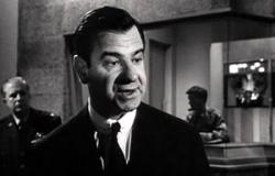 Walter Matthau in Fail Safe