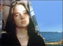 Jennifer Connelly in Far Harbor.